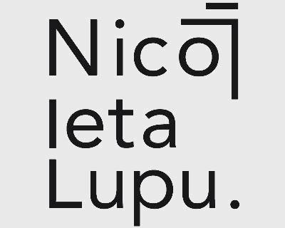 Nicoleta Lupu Agency