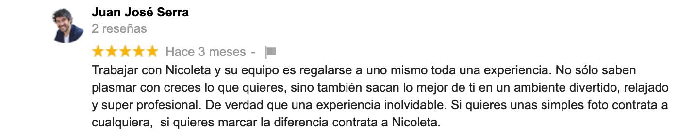 Opiniones Nicoleta Lupu Marca personal 2020-06-01 at 11.27.13