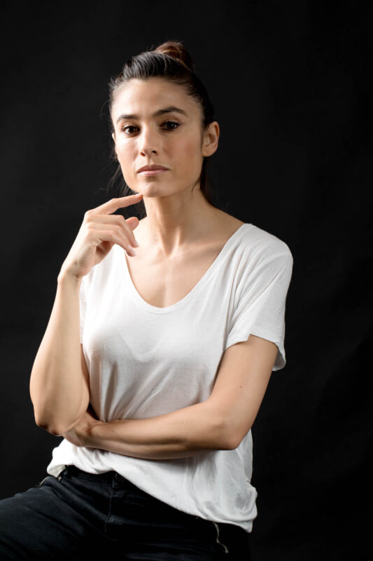 Patricia Gimenez actriz