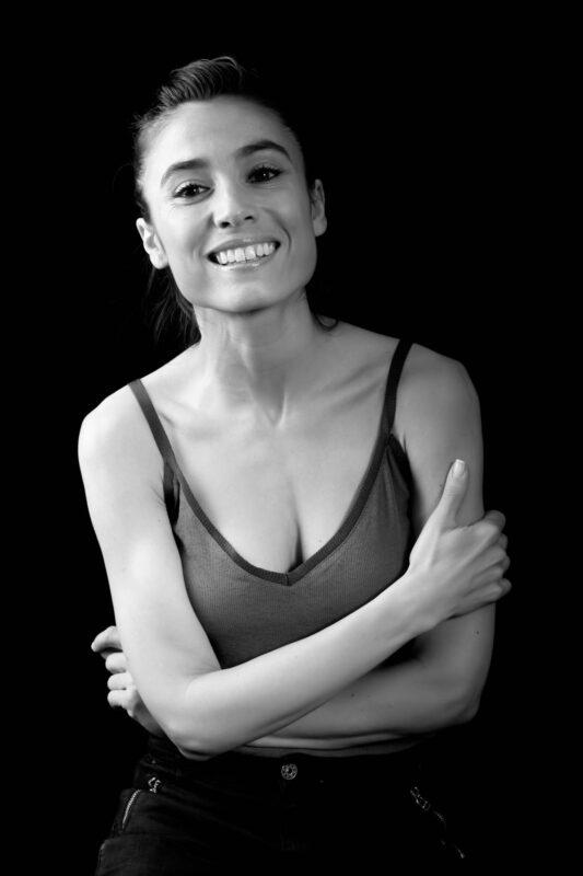 Patricia Gimenez actriz guapa